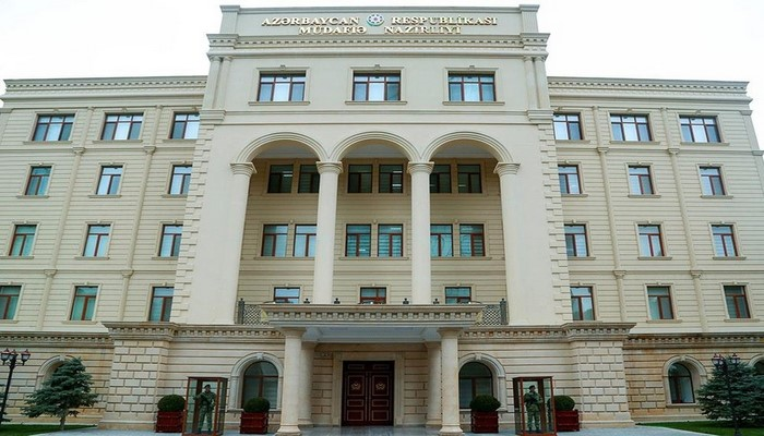В Азербайджан прибывает большая военная делегация Турции