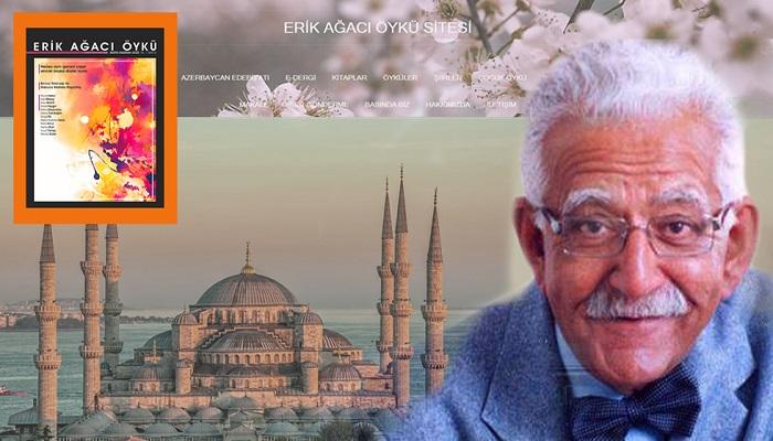 Vaqif Səmədoğlu yaradıcılığı Türkiyə ədəbiyyat portalında